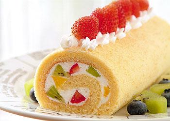 ダイエット中でも食べたい!ロールケーキのカロリーを調査します!のサムネイル画像
