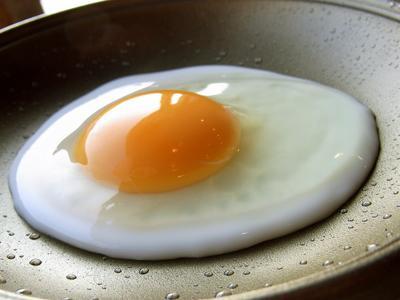 実はすごい!目玉焼きのカロリーと栄養素そして絶品レシピをご紹介!のサムネイル画像
