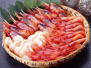 みんな大好き!人気のえびのカロリーを知って美味しく食べよう☆のサムネイル画像