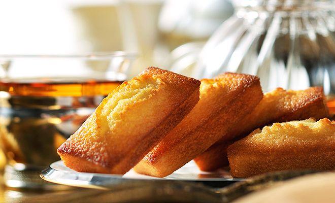 ダイエット中でも食べたい!フィナンシェのカロリーをご紹介!!のサムネイル画像