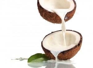 甘い香りに万能のパワー!美容効果たっぷりのココナッツオイル♡のサムネイル画像