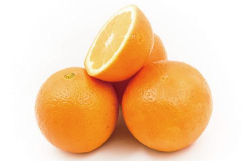 オレンジ100gのカロリーは約39カロリーで、1個は約52~58カロリー。のサムネイル画像