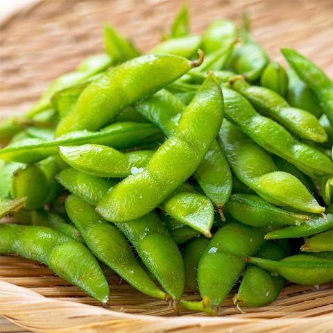 お豆と野菜の良いとこどり!枝豆ダイエットで美味しくカロリーオフ♡のサムネイル画像