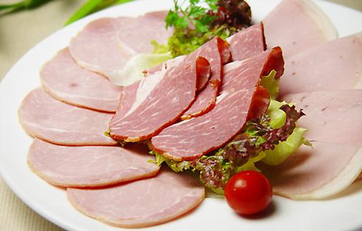 意外と低カロリー!ダイエット中にも嬉しいハムの低カロリーレシピ♡のサムネイル画像