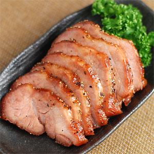 ダイエット中でも食べられそう♡チャーシューのカロリーを比較!のサムネイル画像