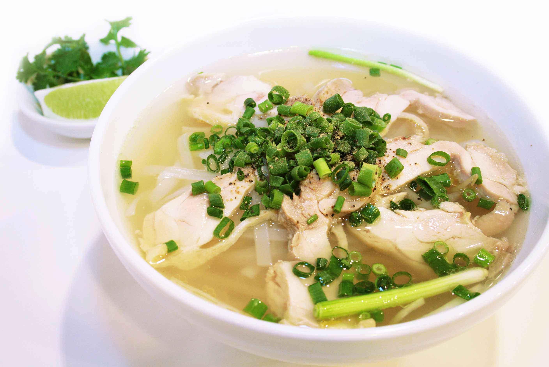 ベトナム料理フォーのカロリーとダイエット方法をご紹介!!のサムネイル画像