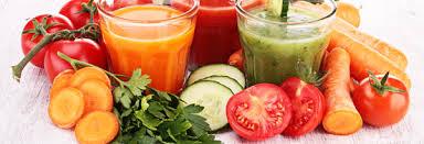まずは1か月!コップ1杯の野菜ジュースで健康的にダイエット♪のサムネイル画像