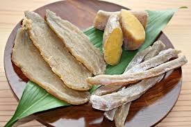 干し芋で便秘も解消!干し芋はダイエットに最適な万能食品☆のサムネイル画像