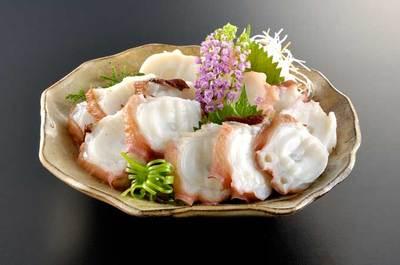 お刺身から唐揚げまで♪七変化食材のたこ♡その知られざるカロリーはのサムネイル画像