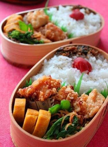 お弁当のカロリー気にしてる?ダイエット中もこれなら◎のレシピ!のサムネイル画像