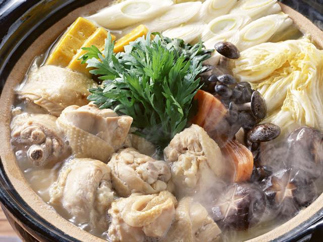 ダイエットにぴったり!ヘルシー&美味しい低カロリーな鍋レシピ5選のサムネイル画像