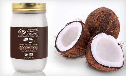 ダイエットするならココナッツオイルで!今話題の方法を伝授します。のサムネイル画像