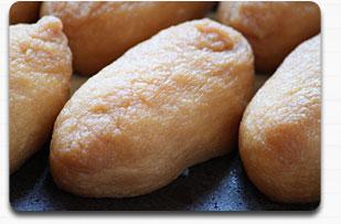 行楽の友『いなり寿司』が高カロリー?美味しくヘルシーなレシピ紹介のサムネイル画像