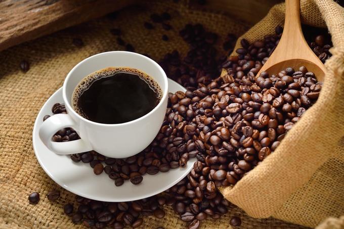 コーヒーが好きな人必見!コーヒーのカロリーを知って健康になろう!のサムネイル画像