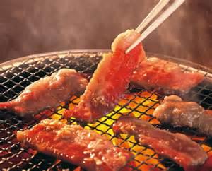 ダイエット中でも焼肉は食べたいそんな方におススメの部位とカロリーのサムネイル画像