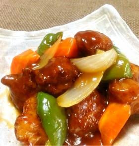 酢豚のカロリーはどれくらい?ダイエット中でも食べられるの?のサムネイル画像