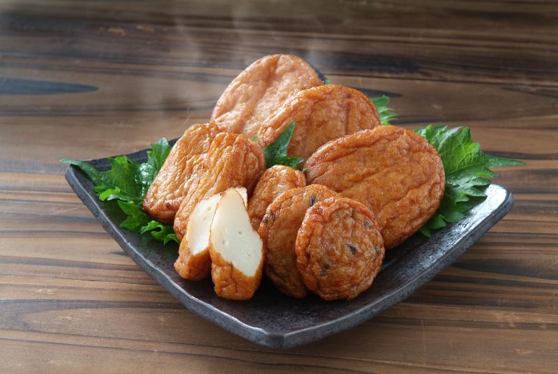 【さつま揚げのカロリー】ダイエット中にさつま揚げを食べるコツのサムネイル画像