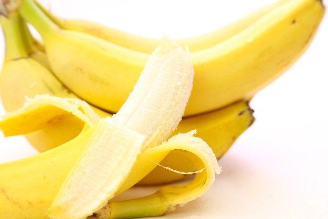 バナナダイエットとして有名になったバナナ。本当は太る?太らない?のサムネイル画像