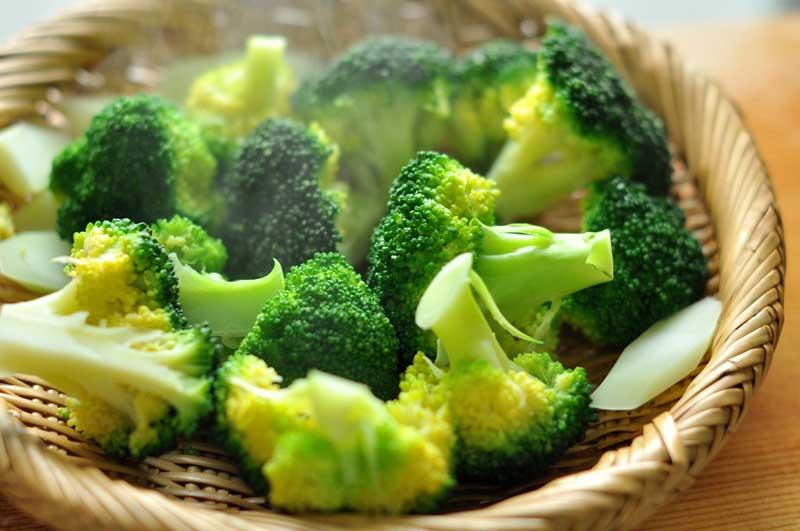 【ブロッコリーの栄養価】ブロッコリーには、どんな栄養があるの?のサムネイル画像