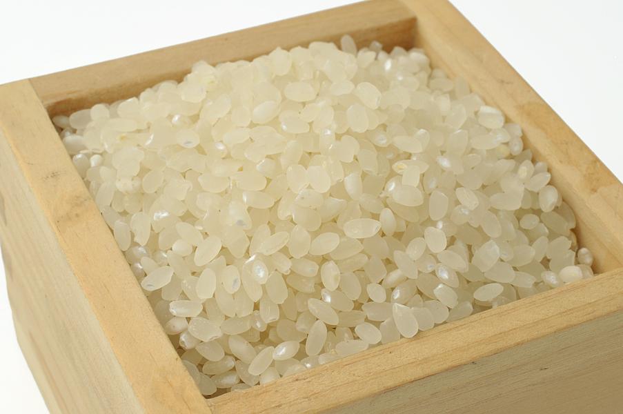 もち米のカロリーは思っていたより低かった!もち米の効果とは?のサムネイル画像