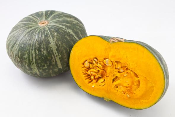 太るイメージのある、かぼちゃ。かぼちゃは太るの?太らないの?のサムネイル画像