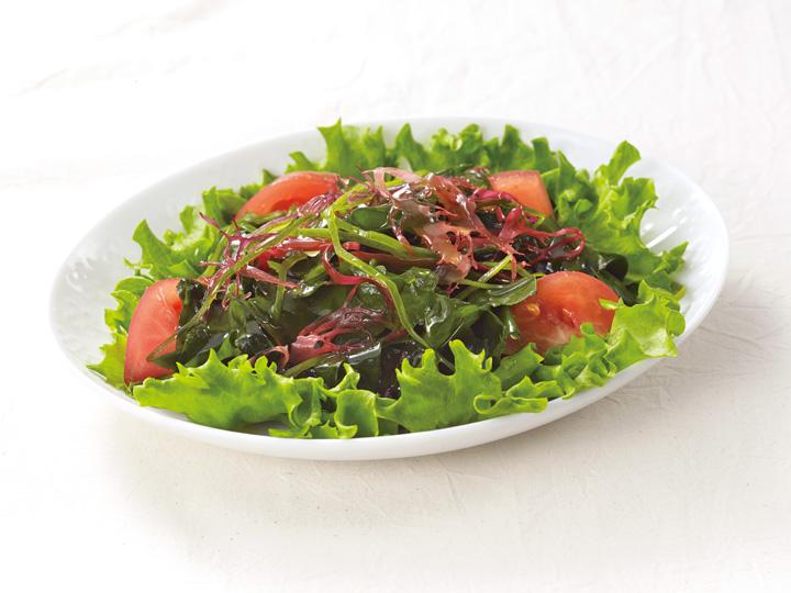 【海藻の栄養】海藻は、実際どれだけの栄養が含まれているの?のサムネイル画像