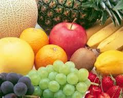 むくみ撃退でほっそり脚へ!!カリウムを多く含む果物を食べよう!!のサムネイル画像