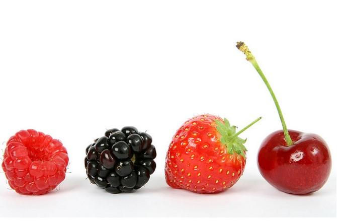 栄養いっぱい、美容にも良いみんな大好きな5月が旬の果物って?のサムネイル画像