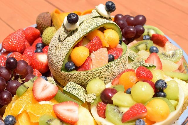 栄養満点!美容にも、ダイエットにも必要な果物を知っていますか?のサムネイル画像