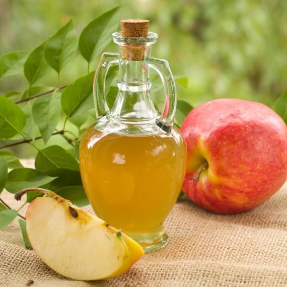 飲みやすくて健康にも良し!りんご酢を使った美味しいドリンクのサムネイル画像