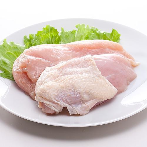 ダイエットしたい!でも我慢したくない…。その悩み、鶏胸肉で解決!のサムネイル画像