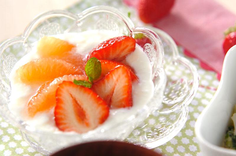夏まであと少し!ヨーグルトダイエットで健康美Bodyを目指そう!のサムネイル画像