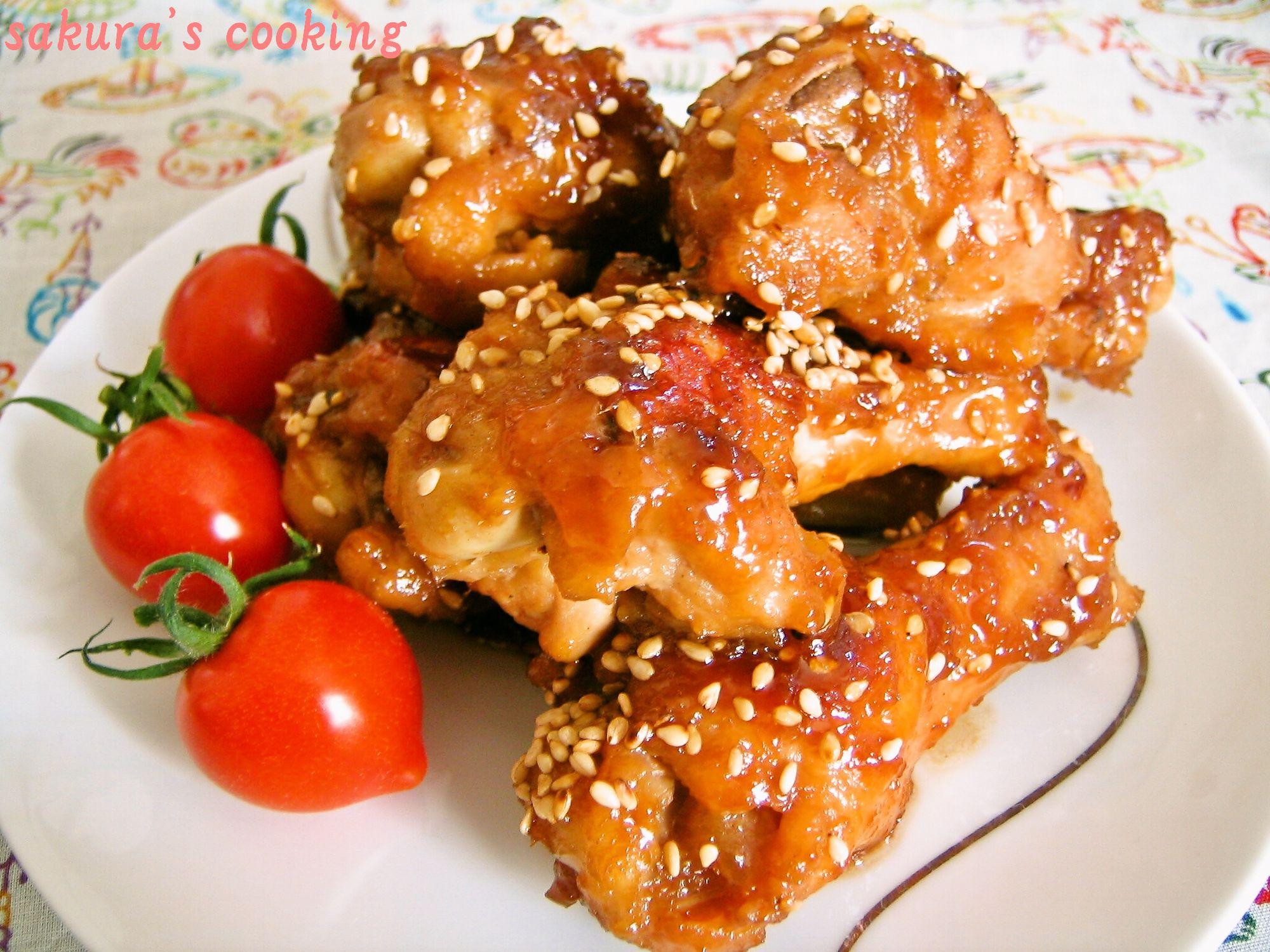 鶏肉で人気の部位〈手羽元〉を食べればツヤツヤお肌になれる?のサムネイル画像