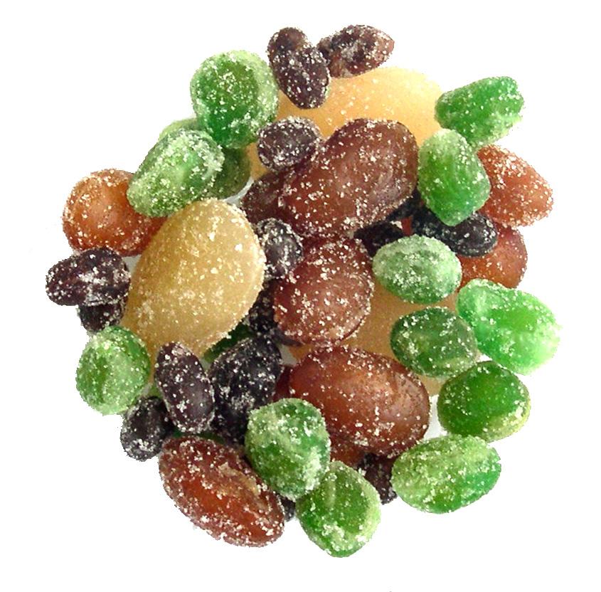 ダイエット中でも食べられるお菓子!甘納豆でカロリーオフ!のサムネイル画像
