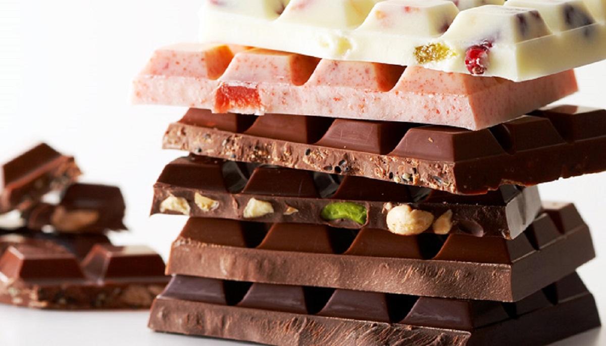 ダイエットでいつも我慢しているチョコ…え!?我慢しなくていいの?のサムネイル画像