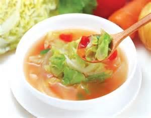 簡単!おいしく!健康的に!ダイエットの味方、低カロリースープのサムネイル画像