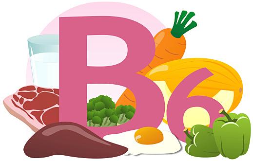 ビタミンB6ってどんなビタミン?その効果についてまとめました。のサムネイル画像