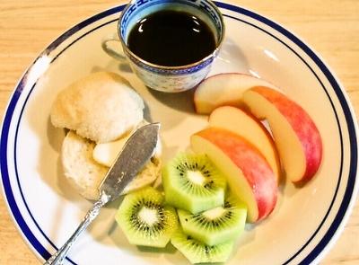 綺麗に痩せるダイエットの心得!朝ごはんはしっかり食べよう。のサムネイル画像