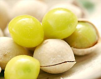 癖が堪らない「ぎんなん」実は栄養素が凄かった!?栄養素をご紹介!のサムネイル画像
