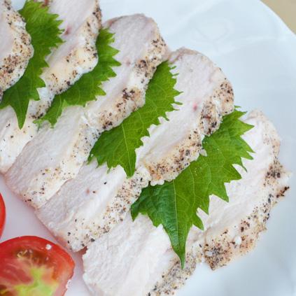 筋力アップに効果的!ダイエットにも使える?鶏の胸肉のこと知りたいのサムネイル画像