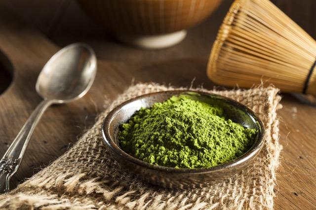日本人には欠かせない抹茶。 抹茶の素晴らしい効能を知ろう!のサムネイル画像