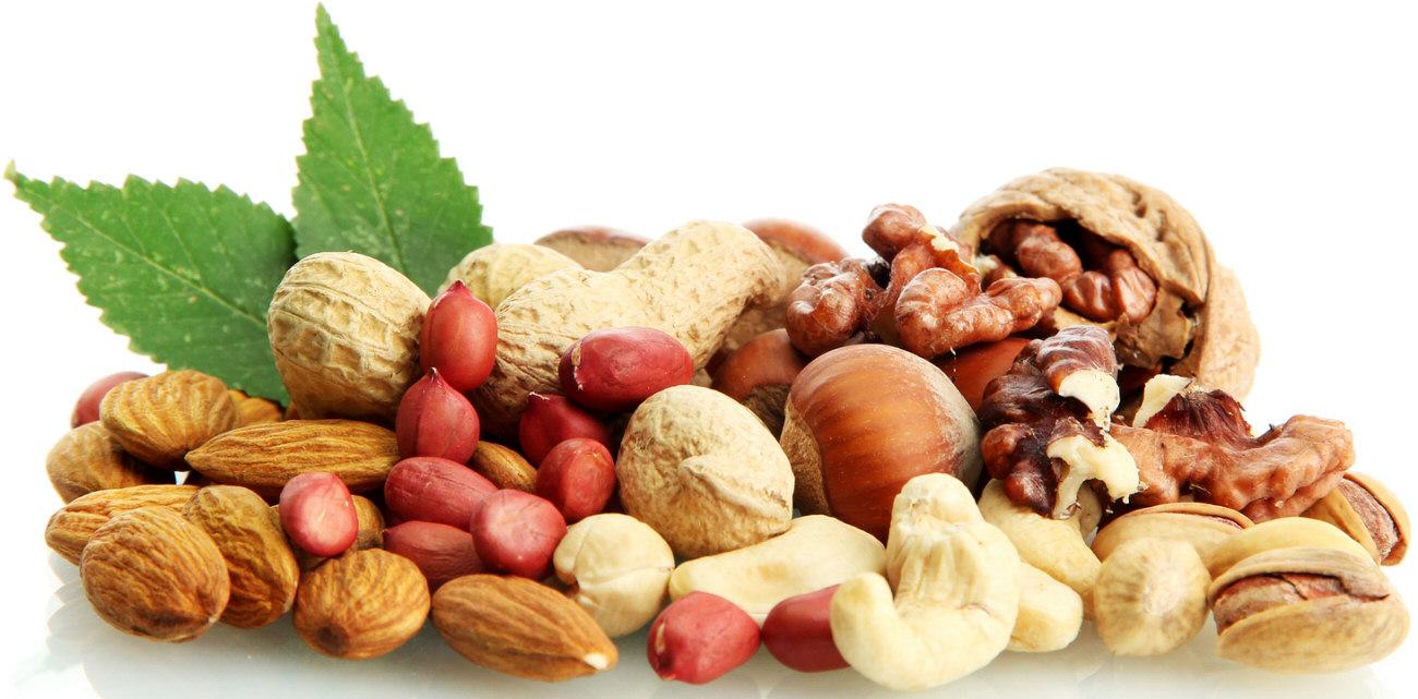 ナッツで手軽に栄養補給!!ナッツの種類や栄養について知ろう!!のサムネイル画像