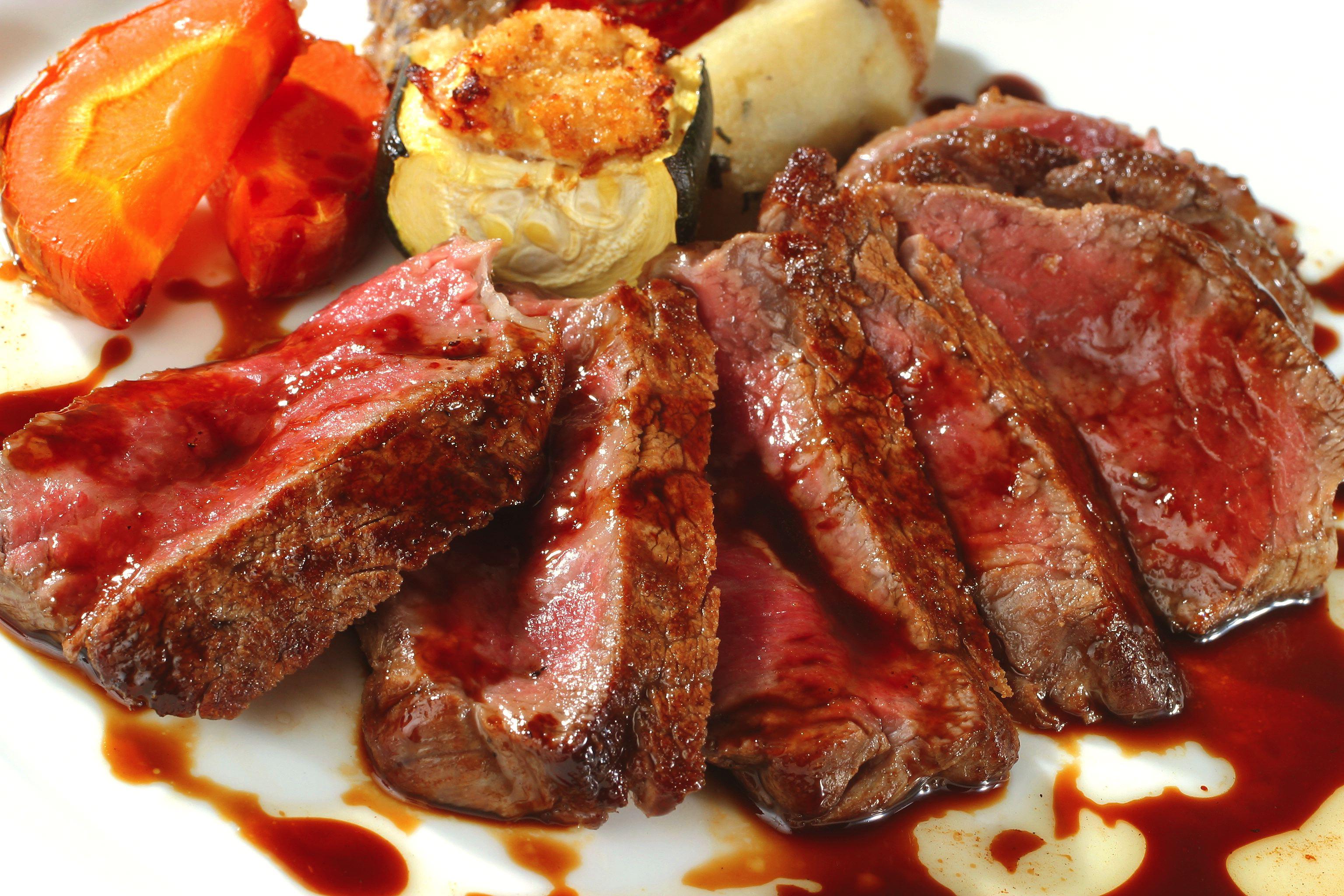 ダイエット中でも怖くない♪肉のヘルシーな食べかた教えます!のサムネイル画像