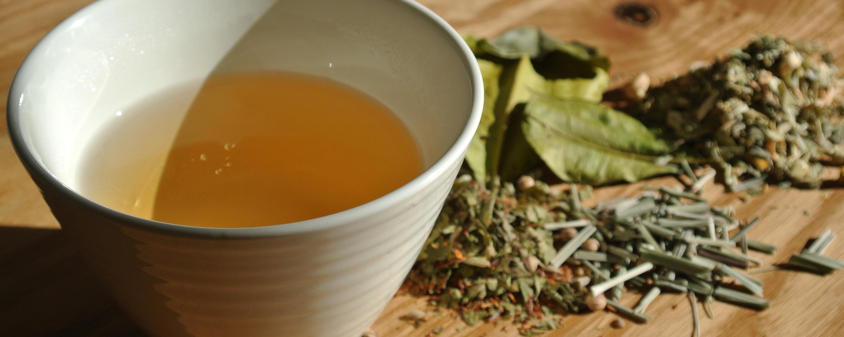 きれいと元気は健康から♪知っておきたい世界のお茶の基礎知識!のサムネイル画像