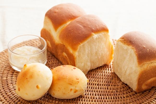 パン派の方へ贈る!ダイエットにむいているパンの食べ方を探せ!のサムネイル画像