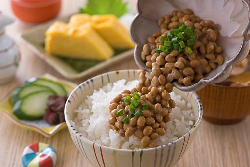 納豆で美味しく痩せる❤︎血液サラサラ効果で健康納豆ダイエットのサムネイル画像