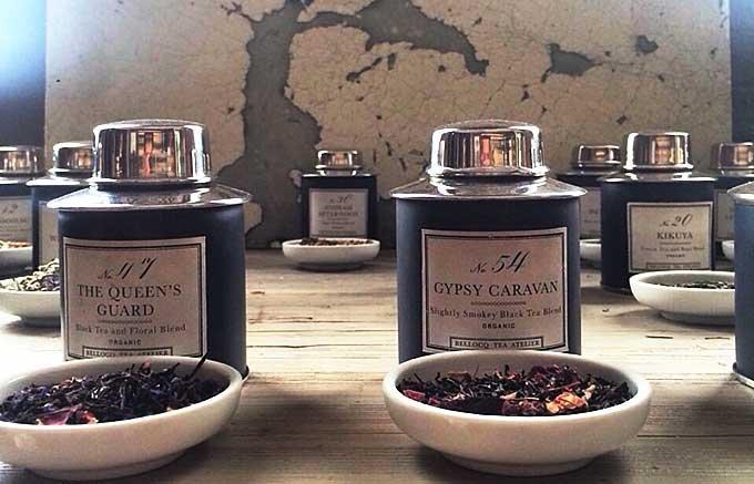 お気に入りの紅茶でダイエット。紅茶の効能とダイエット方法のサムネイル画像