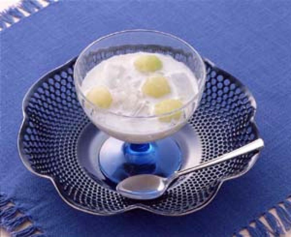 きれいにダイエット!ココナッツミルクの低カロリーレシピ3選のサムネイル画像