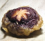 しいたけの天ぷらを食べて栄養+美容効果で内面からキレイに♡のサムネイル画像