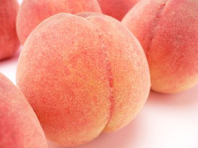 甘い香りが魅力的な果物「桃」  美味しい桃のカロリーをご紹介!のサムネイル画像